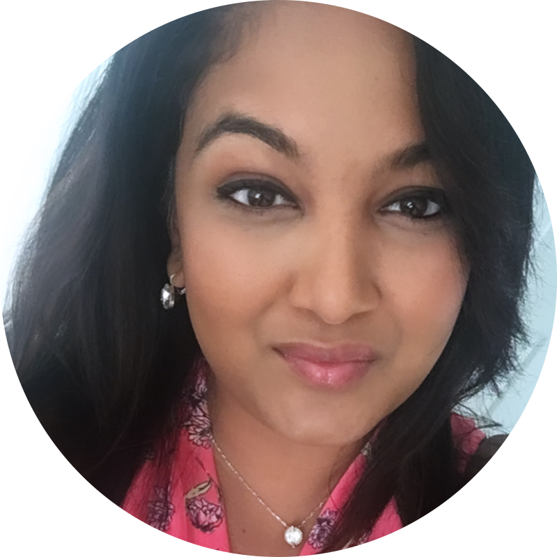 Maheesha Ramessar